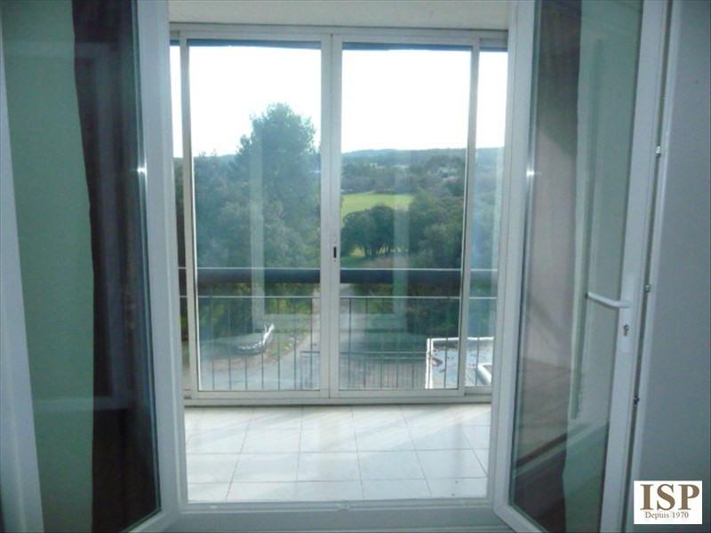 Location appartement Les milles 455€ CC - Photo 3
