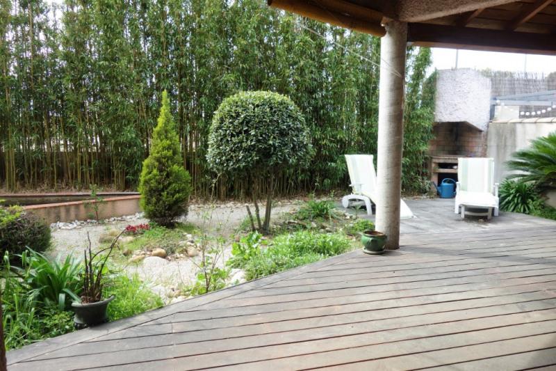 Vente maison / villa Nimes 267750€ - Photo 1