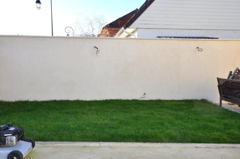 Rental apartment Gometz la ville 530€ CC - Picture 6