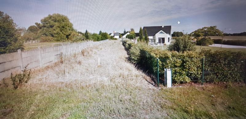 Vente terrain Saint maurice sur fessard 48500€ - Photo 2
