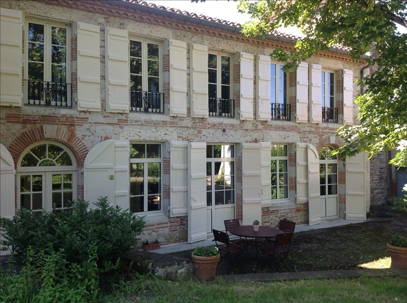Deluxe sale house / villa Agen 945 000€ - Picture 7