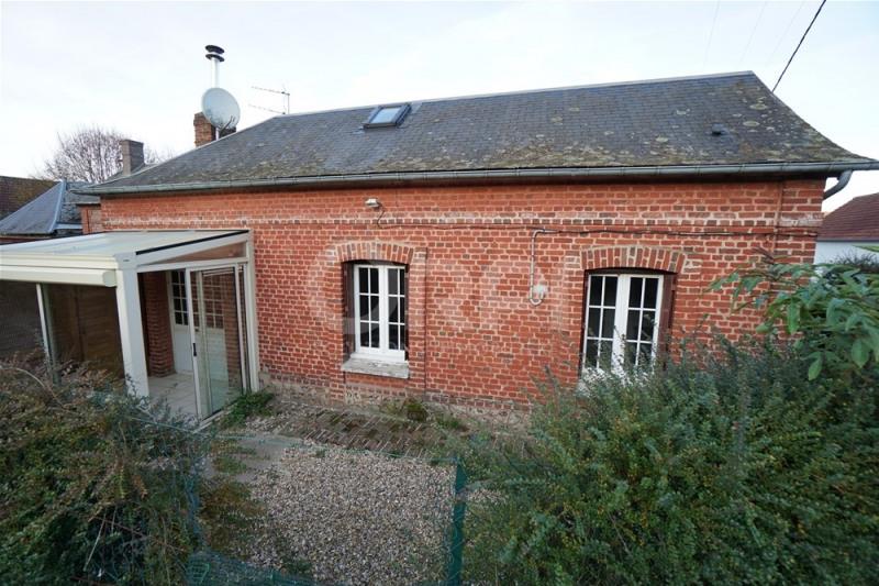 Maison ancienne rénovée - 15 min Les Andelys -