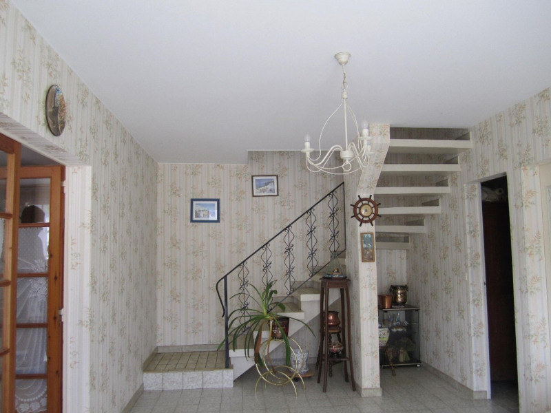 Sale house / villa Lignières-sonneville 175500€ - Picture 6