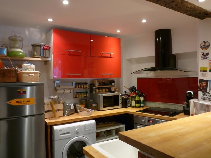 Vente maison / villa Orgeval 254000€ - Photo 3