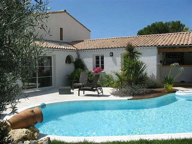 Villa vaux sur mer - 7 pièces - 205 m²