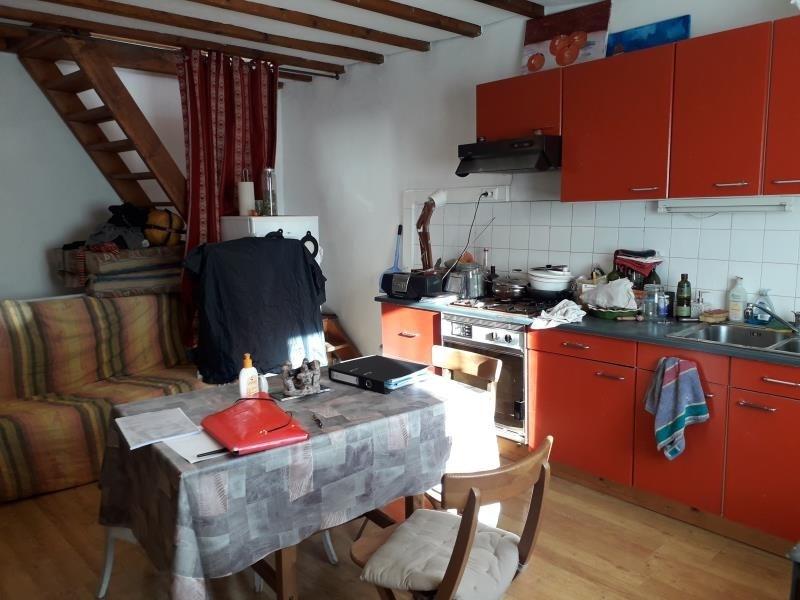 Revenda casa Bonvillard 64000€ - Fotografia 3