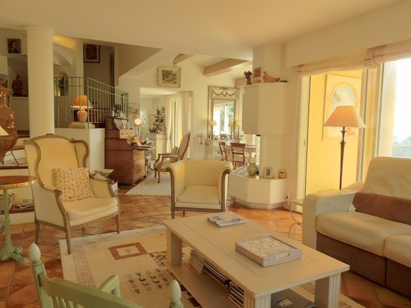 Immobile residenziali di prestigio casa Bormes les mimosas 895000€ - Fotografia 4