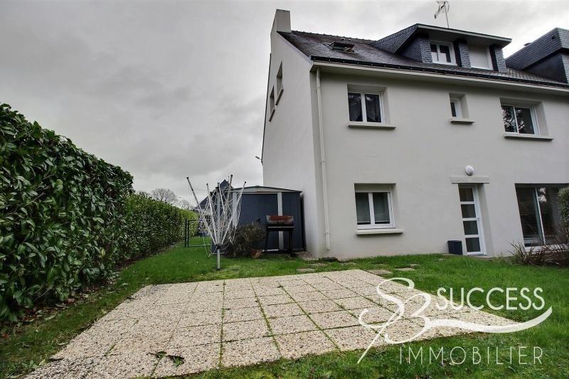 Kapitalanlag mietshaus Hennebont 261950€ - Fotografie 1