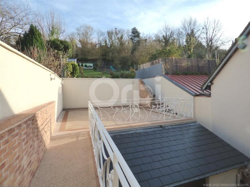 Sale house / villa Les andelys 203000€ - Picture 11