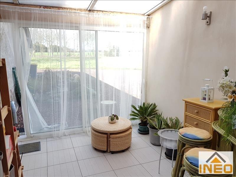 Vente de prestige maison / villa Rennes 381425€ - Photo 6