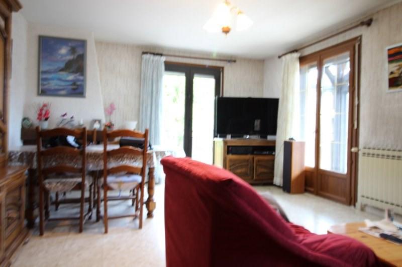 Vente maison / villa Morestel 215000€ - Photo 5