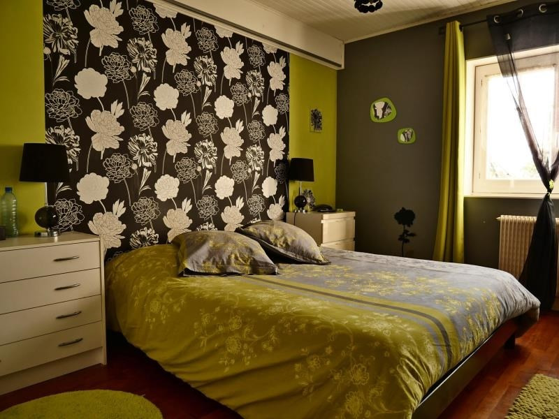 Vente maison / villa Chatillon sur chalaronne 349000€ - Photo 7