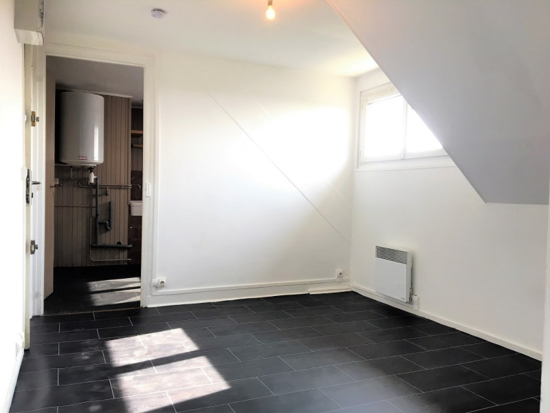 Rental apartment La frette-sur-seine 577€ CC - Picture 2