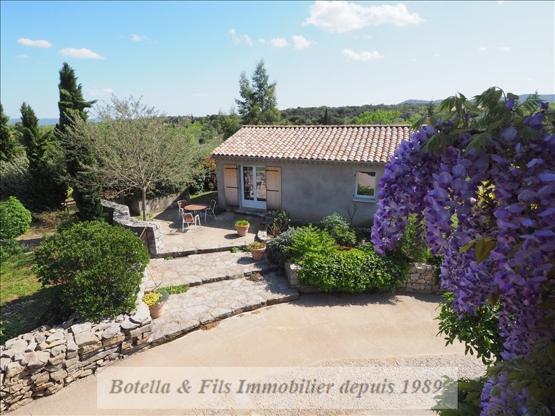 Vente de prestige maison / villa Les vans 599000€ - Photo 13