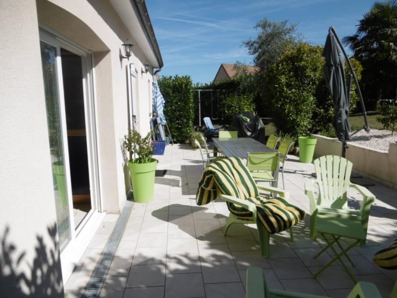Sale house / villa Champagne 252000€ - Picture 6