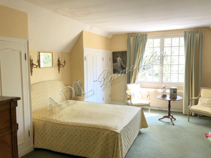 Vente de prestige maison / villa Lamorlaye 795000€ - Photo 6