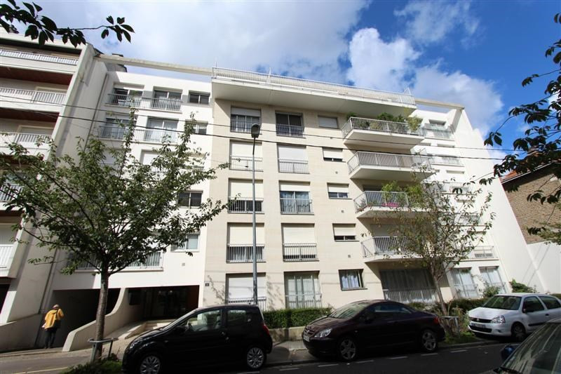 Location appartement Nantes 1 400€ CC - Photo 1