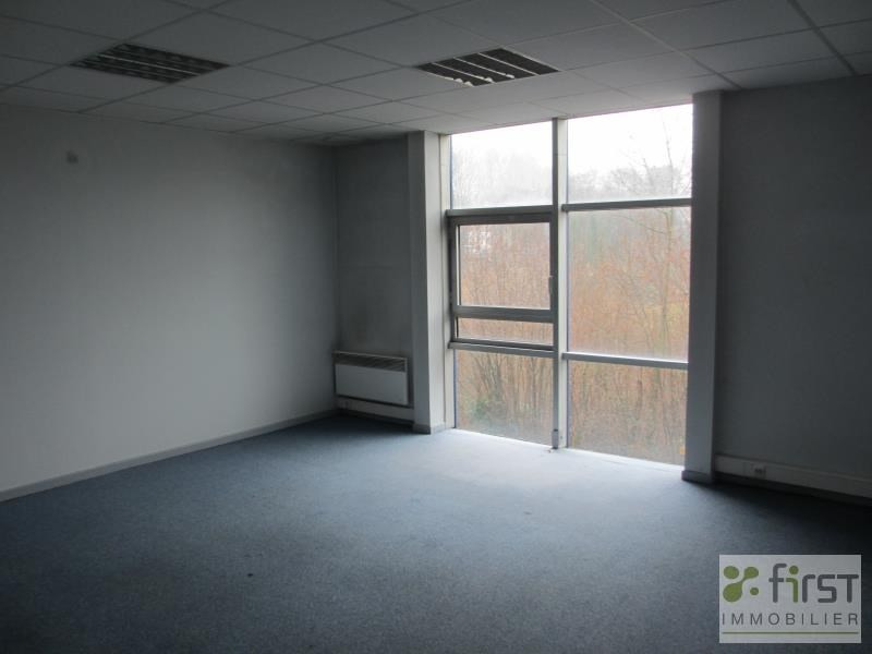 Sale office Meythet 222600€ - Picture 4