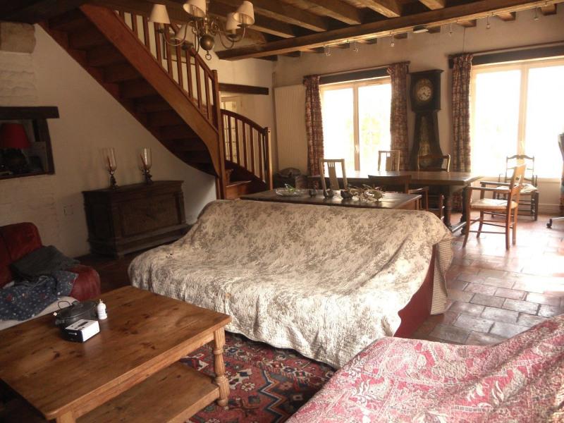 Sale house / villa Falaise 383250€ - Picture 2