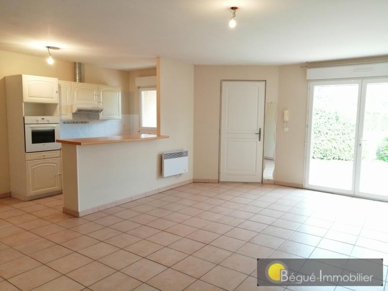 Vente maison / villa Pibrac 212 790€ - Photo 2