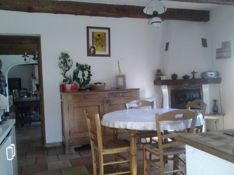 Deluxe sale house / villa Chateauneuf grasse 694000€ - Picture 5