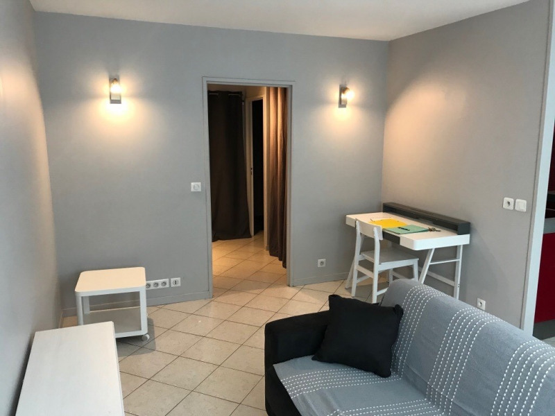 Rental apartment Chilly mazarin 750€ CC - Picture 2
