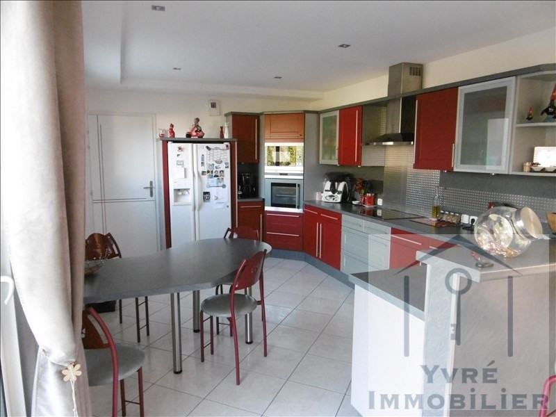 Sale house / villa Coulaines 468 000€ - Picture 3
