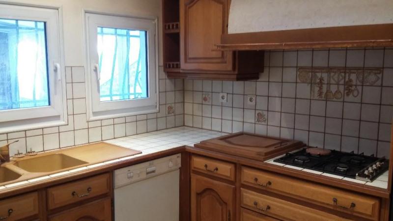 Sale house / villa Saint quentin 80200€ - Picture 2