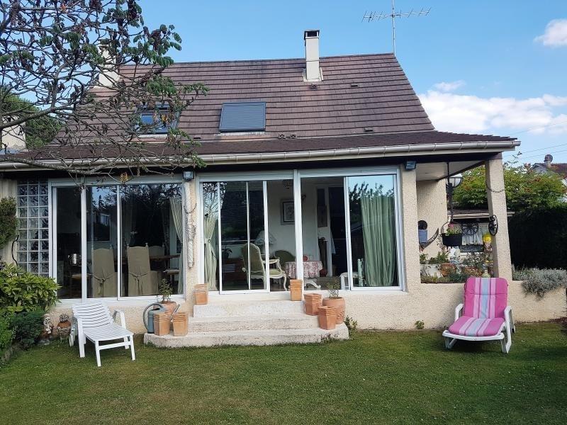 Vente maison / villa Vulaines sur seine 319000€ - Photo 6