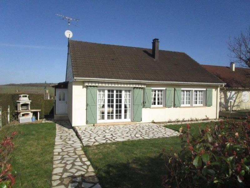 Verkoop  huis Epernon 232000€ - Foto 2