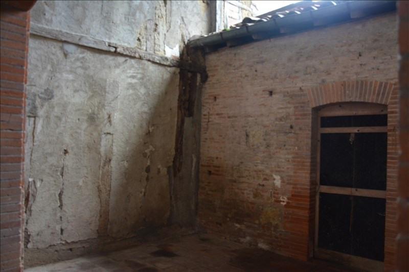 Sale house / villa Dremil lafage (10 mn) 115000€ - Picture 2