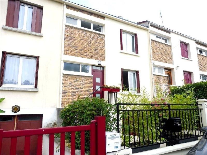 Vente maison / villa Villemoisson-sur-orge 289000€ - Photo 1
