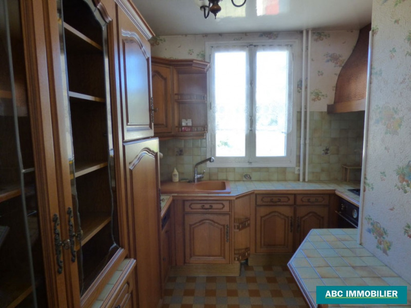 Vente appartement Limoges 59 130€ - Photo 4