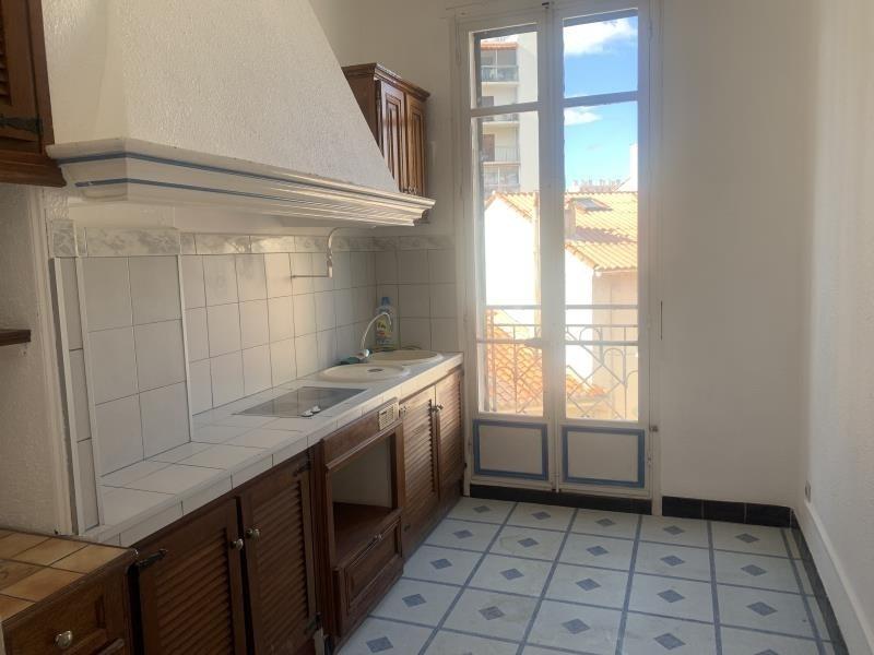Alquiler  apartamento Marseille 4ème 554€ CC - Fotografía 3