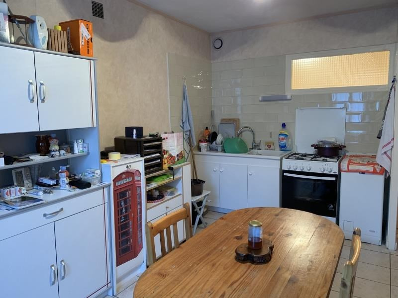 Sale apartment Yenne 38 000€ - Picture 1