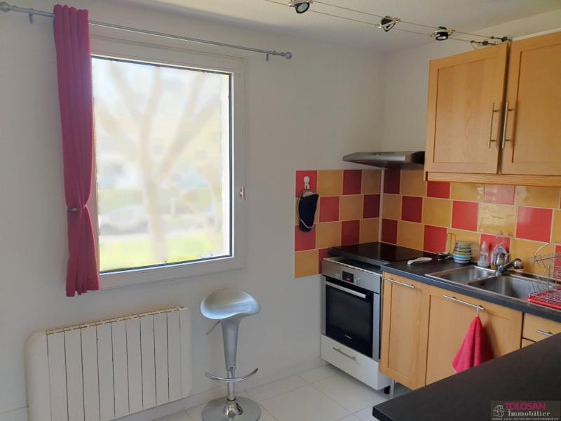 Venta  apartamento Castanet-tolosan 167000€ - Fotografía 2