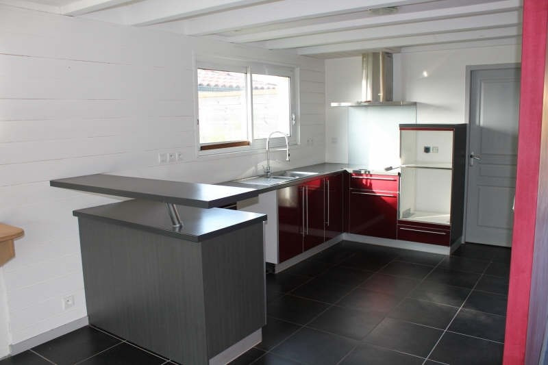 Revenda casa Langon 222000€ - Fotografia 4