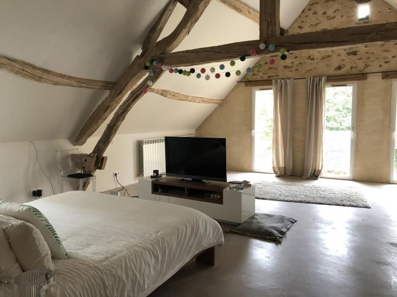 Sale house / villa Treigny 315000€ - Picture 11