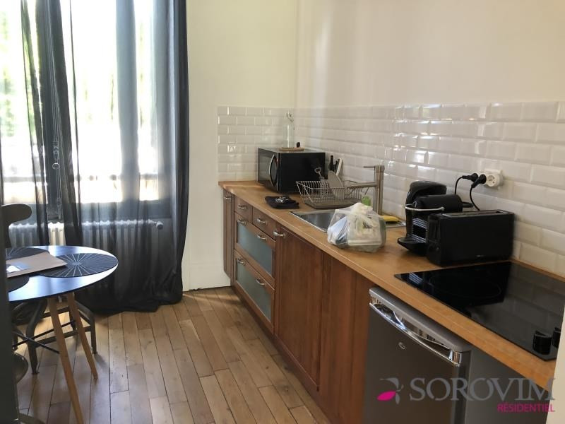 Sale apartment Écully 185 000€ - Picture 5
