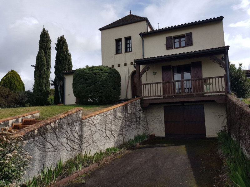 Sale house / villa Foulayronnes 217 300€ - Picture 1