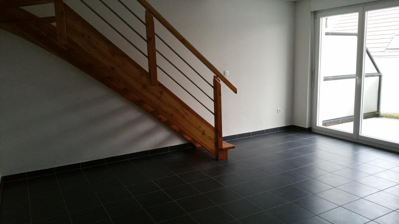 Location appartement Bischwiller 532€ CC - Photo 1