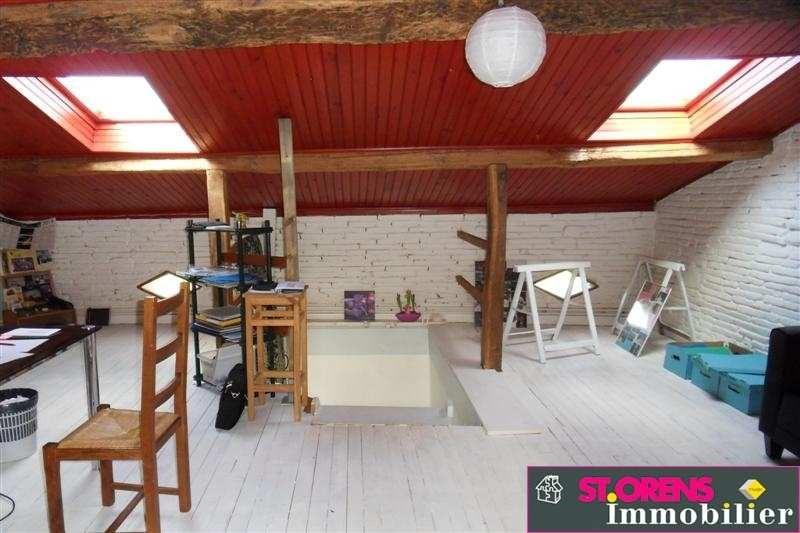 Sale house / villa Saint-orens-de-gameville 424000€ - Picture 8