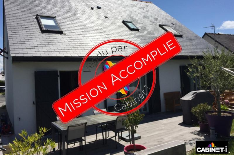 Vente maison / villa Saint etienne de montluc 273900€ - Photo 1