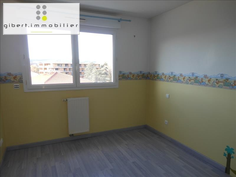 Rental apartment Brives charensac 833,79€ CC - Picture 7