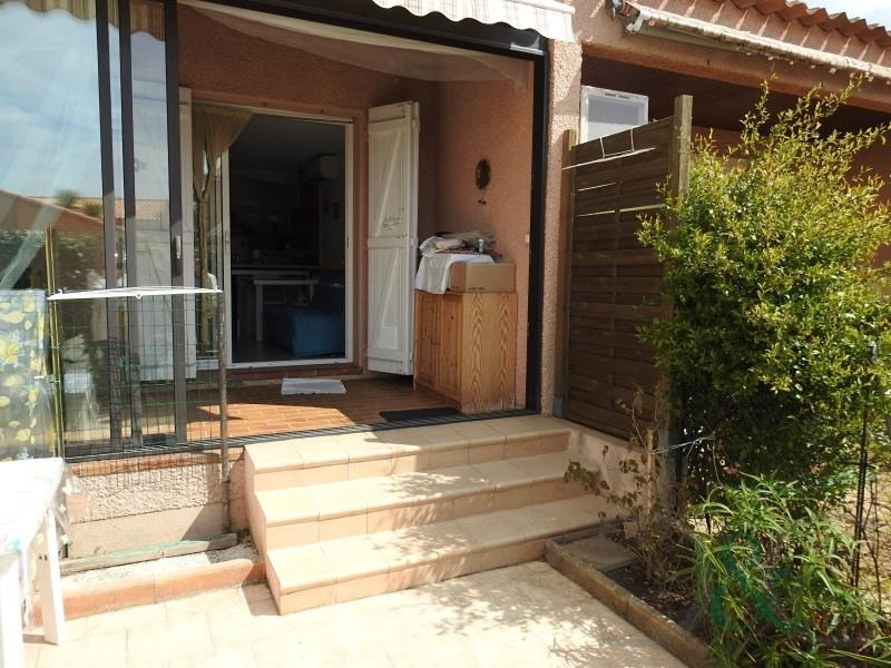 Vente maison / villa Bormes les mimosas 220000€ - Photo 2