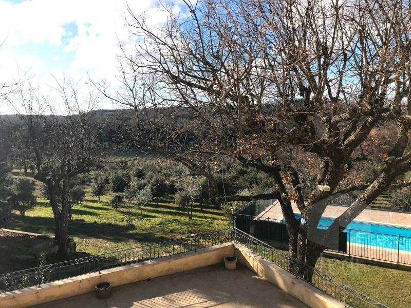 Vente de prestige maison / villa Taulignan 619000€ - Photo 4