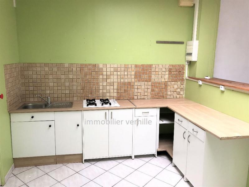 Vente maison / villa Armentieres 97000€ - Photo 1