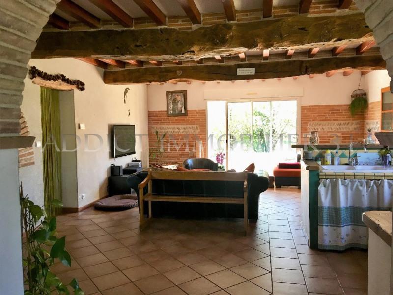 Vente maison / villa Saint-sulpice-la-pointe 315000€ - Photo 2