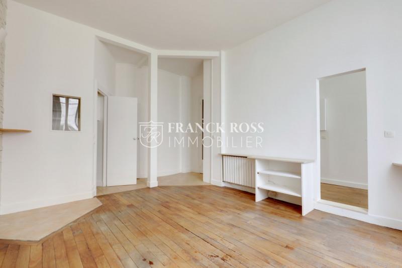 Alquiler  apartamento Paris 8ème 1300€ CC - Fotografía 4