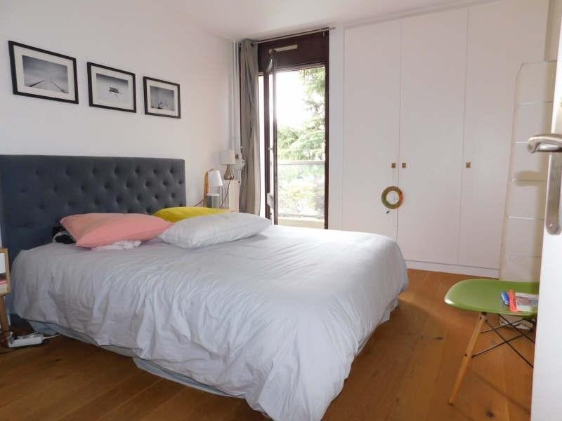 Sale apartment Jouy en josas 385000€ - Picture 4
